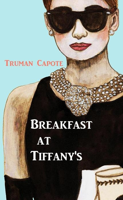 Breakfast At Tiffany's - Truman Capote  There isn't a better book to read in NYC