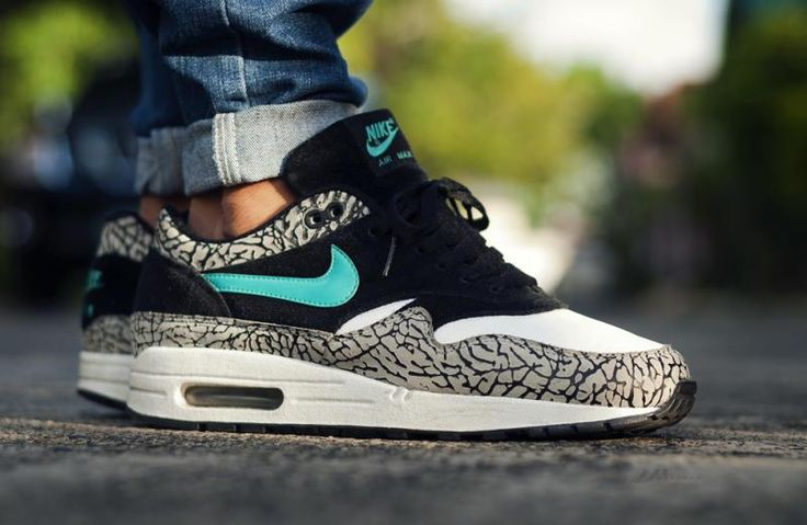 Nike Air Max 1 Atmos Elephant returning in 2017 2