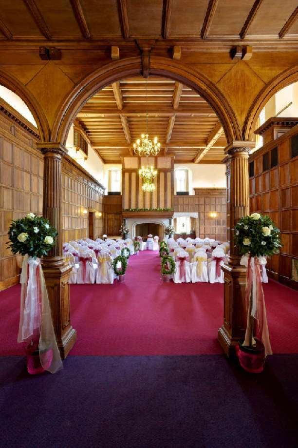 Mill Hall Wedding Venue In Greenham Newbury Berkshire See All Venues Here