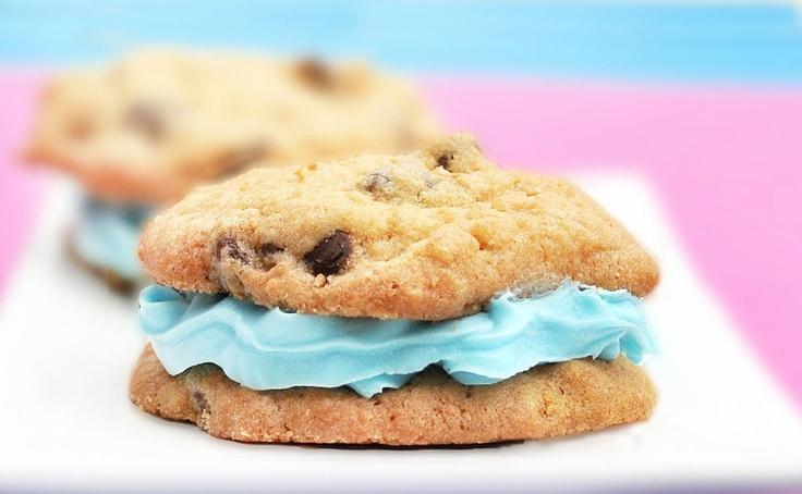Vegan GF healthier choco chip cookies