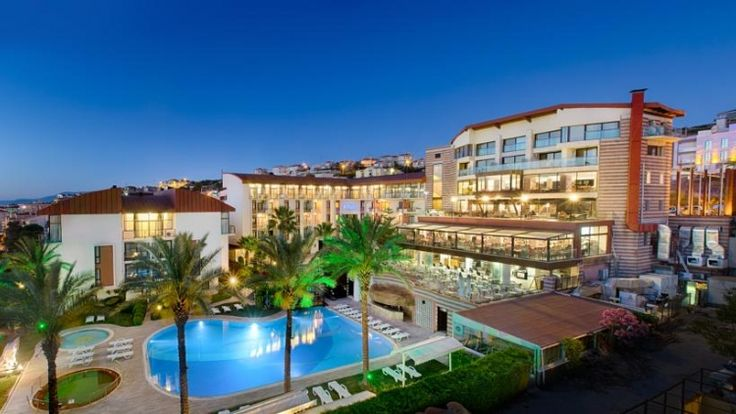 Best Northern Cyprus Hotel
