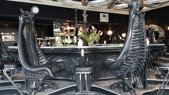 Image result for giger bar view of main bar and ceiling - Picture of Giger Bar, Chur ... TripAdvisor550 × 309Search by image Giger Bar: 20160820_144848_large.jpg