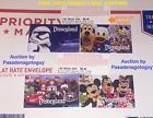 #Ticket  DISNEYLAND 10/29 Saturday Mickeys Halloween Party Hard-Ticket by Priority Mail #Canada