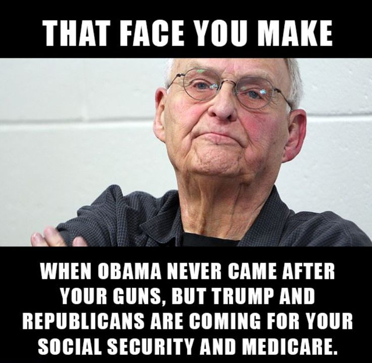 "Typical face of Hate and Typical face of a Complainer and Winner when he finds out by voting for Trump there will be no wall, Millions will not be deported and there will plenty of ""minimum wage"" jobs working for the wealthy. What someone like this Ass doesn't realize, when Trump and Republicans screw with Social Security and Medicare, THAT MEANS YOURS TOO STUPID!!!"