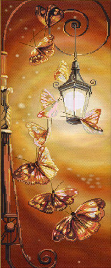 Гей поза бабочка