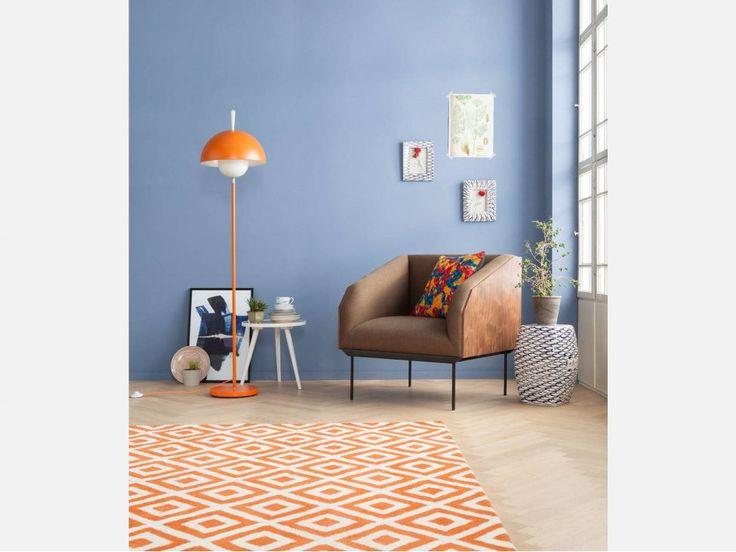 Lampa Podłogowa Half Dome — Lampy podłogowe — KARE® Design #KARE #DESIGN #modern #furniture #ILOVEKARE #KARE24