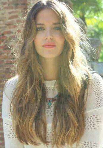 Light hair