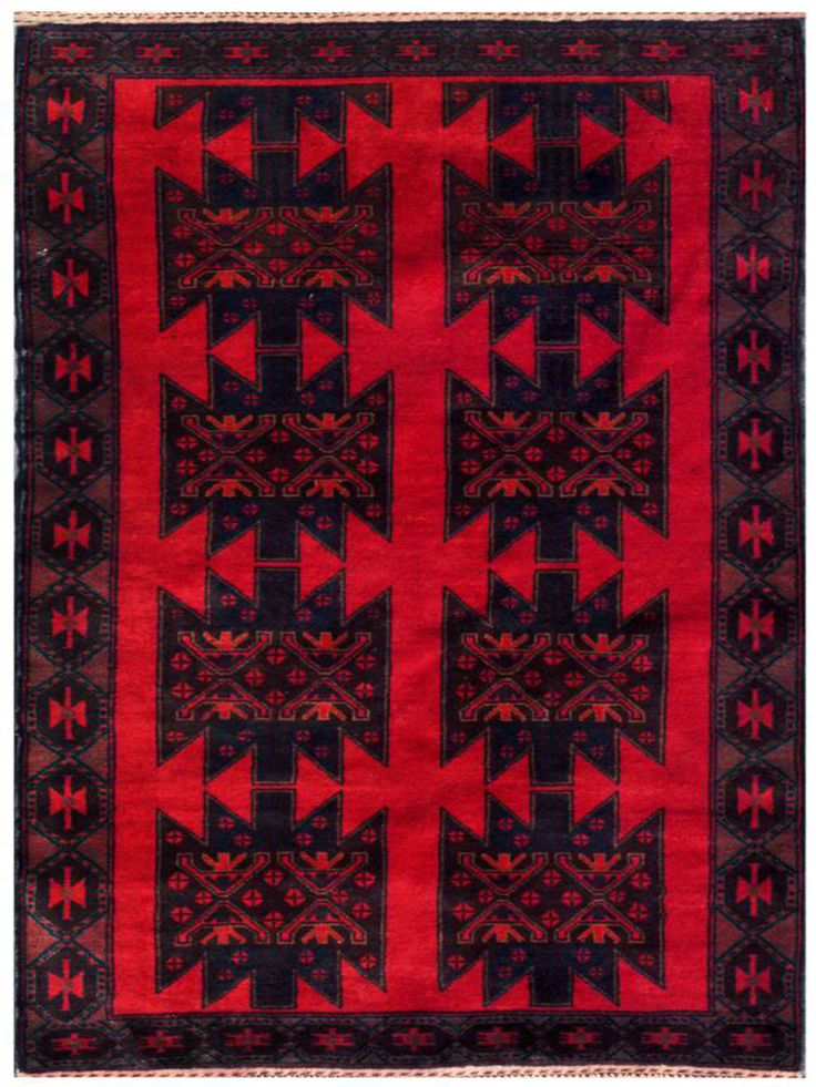Square Area Rugs Afghan Hand knotted Wool Rug u X u AfghansWool RugsWall HangingsCarpets