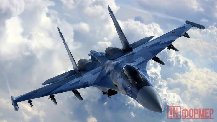 Российские истребители Су-27 были подняты по тревоге с авиабазы в Крыму http://ruinformer.com/page/rossijskie-istrebiteli-su-27-byli-podnjaty-po-trevoge-s-aviabazy-v-krymu  Российские истребители Су-27 были подняты по тревоге с авиабазы в Крыму и направились на перехват американских самолетов-разведчиков. Заявление официального представителя Минобороны генерал-майора Игоря Конашенкова передает РИА Новости.«7 сентября самолёты-разведчики Р-8 «Посейдон» ВМС США дважды попытались приблизиться…
