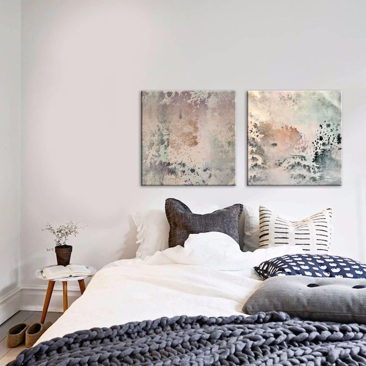 Add a subtle, rustic accent to your home or office with these creatively designed prints.