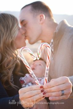 cute toddler christmas photo ideas - Google Search