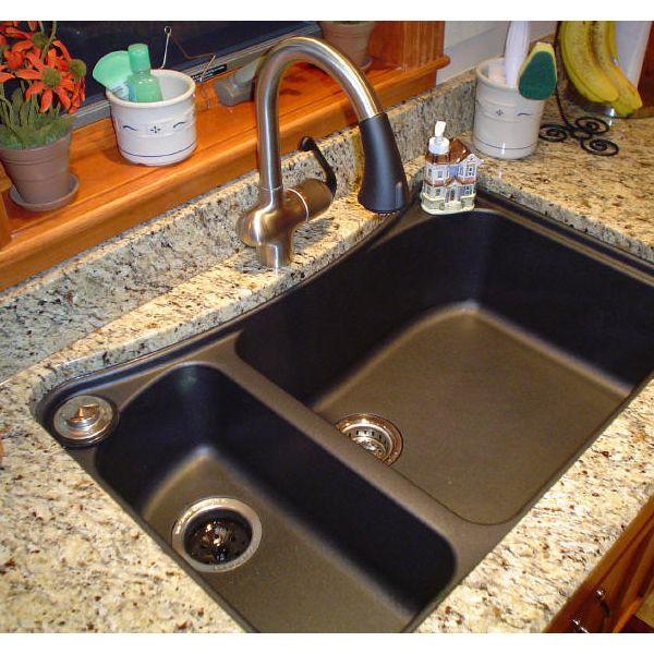 17 Best Ideas About Composite Sinks On Pinterest | Granite Composite Sinks,  Clean Washer Vinegar