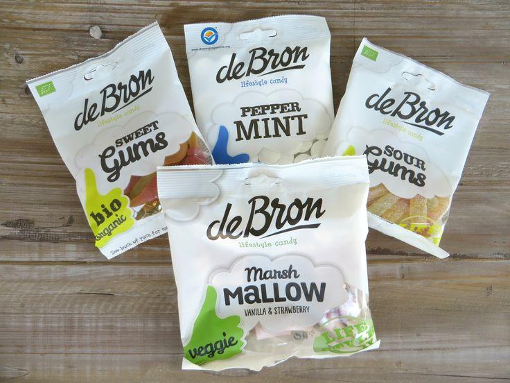 Vegan marshmallows en ander vegan snoep van De Bron - oa te koop bij de Jumbo