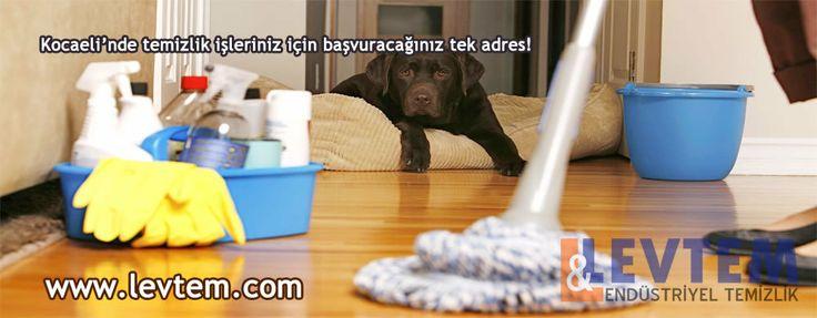 Kocaeli Temizlik Şirketleri - http://www.levtem.com