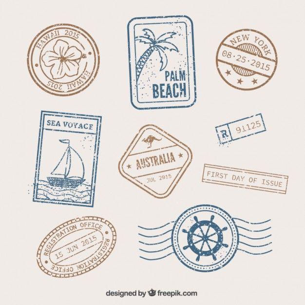 Selos mar Retro                                                                                                                                                                                 Mais