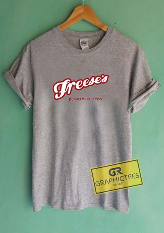 Freese's Department Store Graphic Tees Shirts //Price: $13.50 //     #mens graphic tees