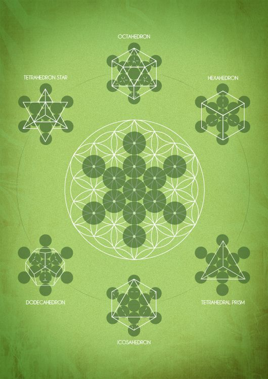 All sizes | sacred geometry | Flickr - Photo Sharing!