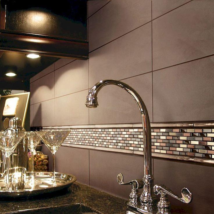 1037 Best Backsplash Tile Images On Pinterest: Best 25+ Kitchen Backsplash Tile Ideas On Pinterest