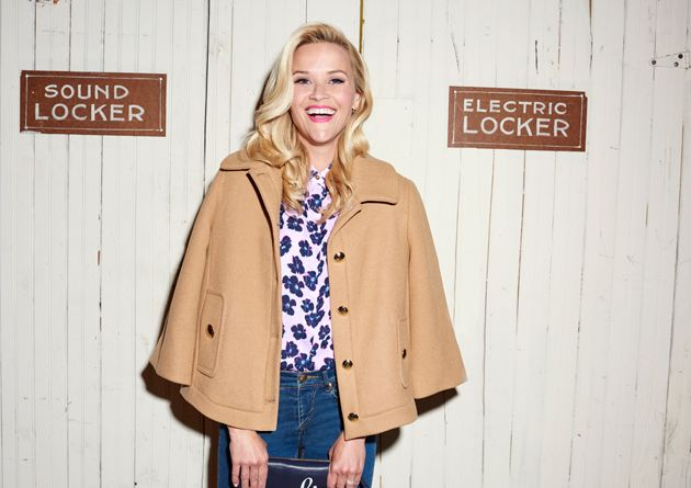 17 Best images about My Style Board on Pinterest   Coats ... Reese Witherspoon Clothing Line