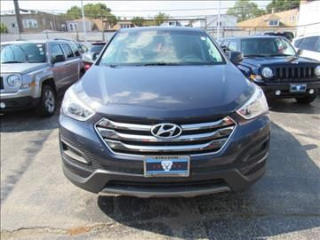 2016 Hyundai Santa Fe Sport for sale in Chicago, IL