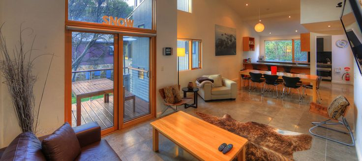 Onyx Thredbo Accommodation - Luxury in Snowy Mountains