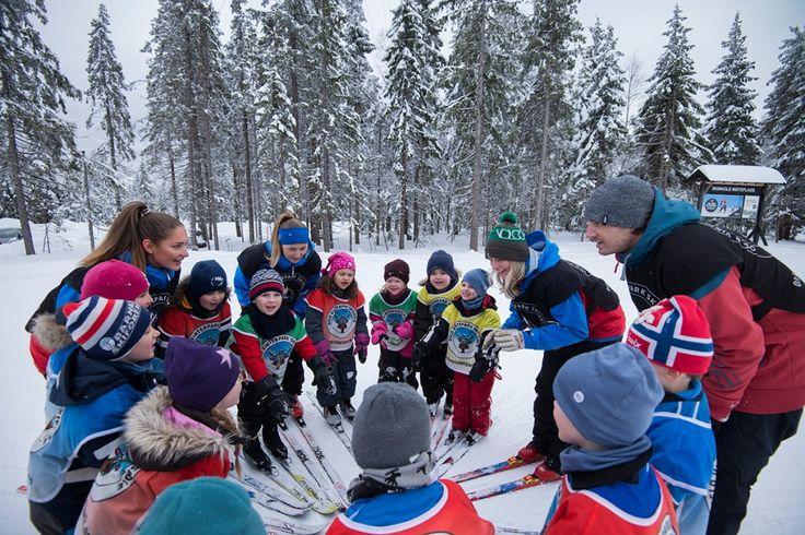 Cool and Elegant Skiing Lessons Oslo https://goo.gl/tKIzQm