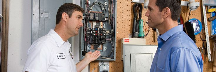 If you are dealing with some issues in the electrical field, and need help with it, contact at Alphatecelectric.com. #Electrician_Lantana #Residential_Electrical_Services
