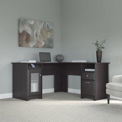 Toledo L Shaped Executive Desk