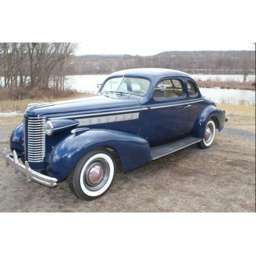 Cars For Sale Buick: 17 Best Images About Buick Special 1938 On Pinterest