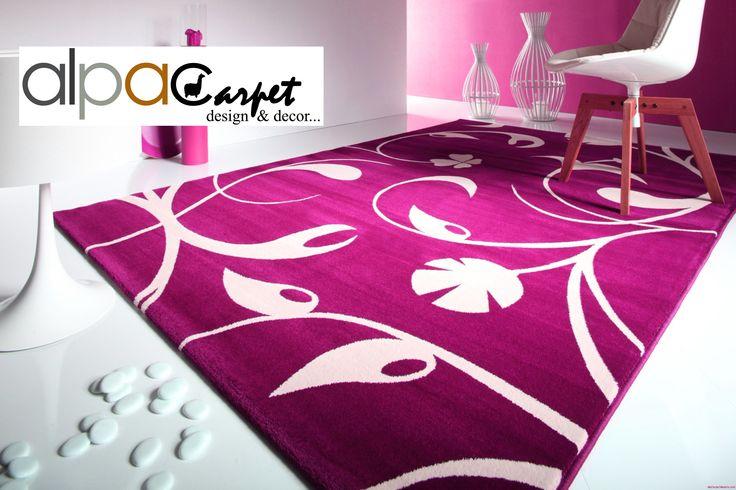 Alfombras de diseño (custom rugs)