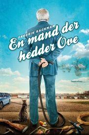 En mand der hedder Ove af Fredrik Backman – Læs e-bogen med Mofibo
