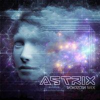 ASTRIX | On the Way to Ozora 2015 | 06/12/2014 by radiOzora on SoundCloud