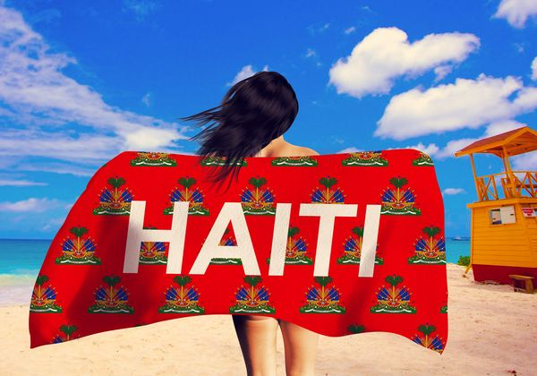 haitian flag day quotes