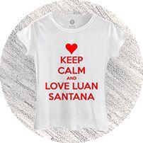 Luan Santana | Loja Oficial
