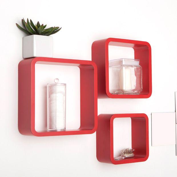 M s de 25 ideas incre bles sobre estanter a cubo en for Estanterias cuadradas