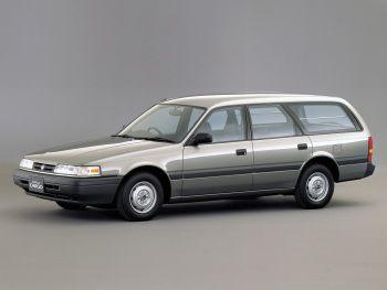 Mazda Capella Cargo (GV) '09.1987–09.1997