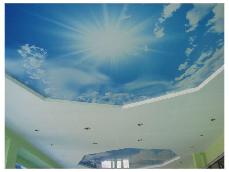 http://www.vgceiling.ru/blog/  ОСОБЕННОСТИ НАТЯЖНЫХ ПОТОЛКОВ НЕБО С ОБЛАКАМИ Небо в квартире Различным видам натяжных потолков соответствует широкий диапазон материалов. Шовные и бесшовные технологии изготовления используются, как при отечественном, так и при иностранном производстве. Натяжные потолки облака сегодня занимают лидирующие позиции на потребительском рынке. Швы практически не заметны, при этом монтаж конструкции значительно легче, нежели установка цельного полотна. Разнообразие…