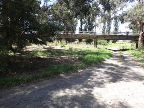 Moe-Yallourn Rail Trail: Nice short walk: Gippsland Victoria Australia: Ultra Light Hiking, Ultralight  Backpacking.
