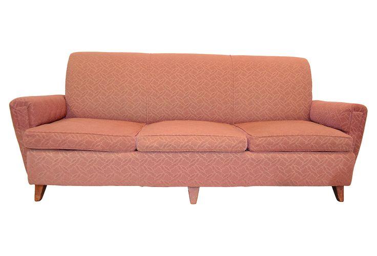 One Kings Lane - Culture of Cool - Heywood-Wakefield Sofa