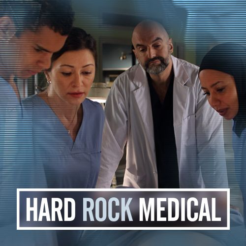 Hard Rock Medical - The realities of being a medical student deep in the heart of the Canadian Shield are much different than one would expect.