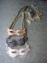 Masquerade Necklace