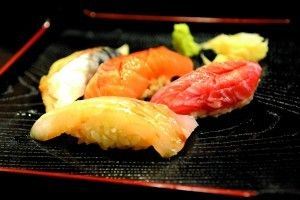 Best Sushi deals in DC