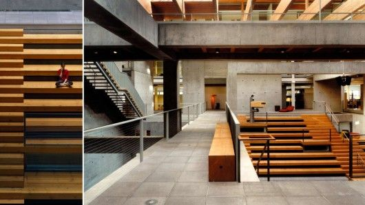60 Best Images About Oregon Architecture On Pinterest Architectural Firm University Of
