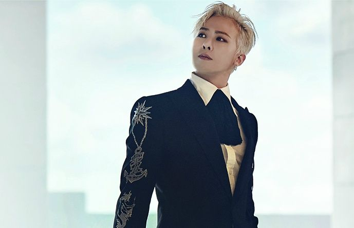G-dragon Fashion And Styles
