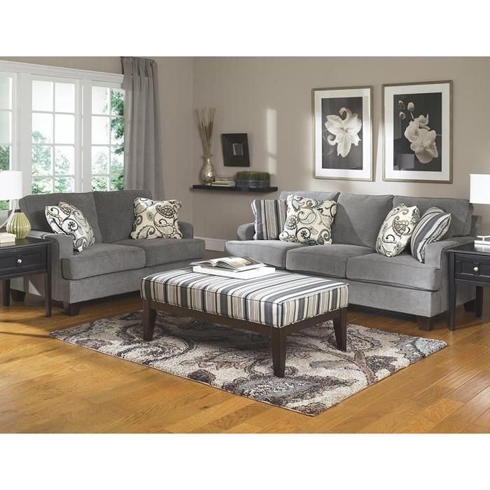 Best 25 couch and loveseat ideas on pinterest diy - Muebles ashley catalogo ...