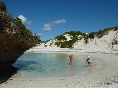 Sandy Cape WA for my Australia revisit...someday!