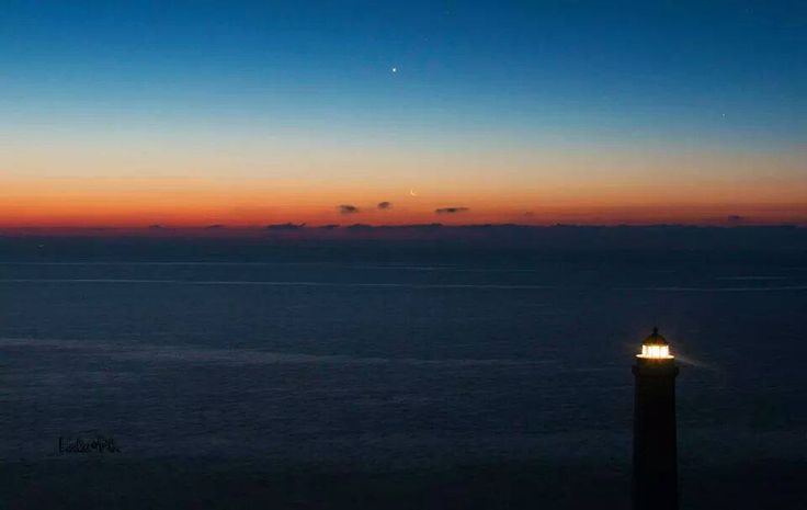 Punta Palascia, nei pressi di Otranto (foto di P. Laku)