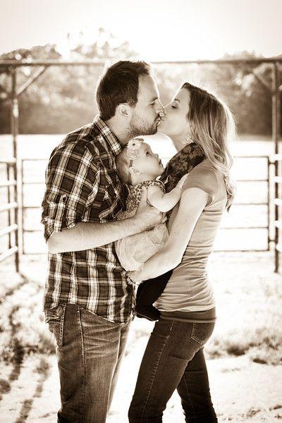 Really cute family photos