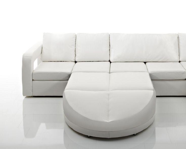 Die besten 25+ Ledersofas Ideen auf Pinterest Ledersofa - designer couch modelle komfort