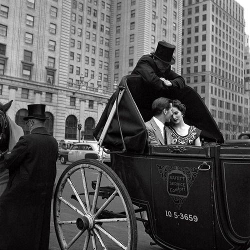 New York 1953 Photo: Vivian Maier